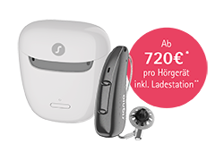 Signia AX Pure Charge&Go